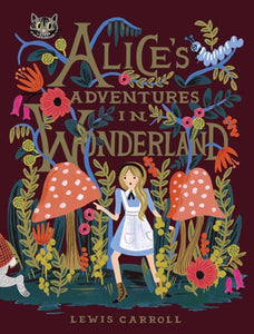Alice's Adventures in Wonderland by Carroll (Puffin Edition)