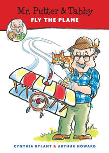 Mr Putter and Tabby Fly the Plane by Rylant