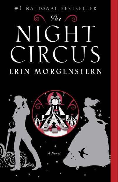 The Night Circus by Morganstern