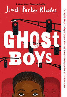 Ghost Boys by Rhodes