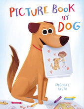 Picture Book By Dog by Relth