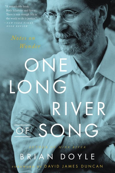 One Long River of Song by Doyle