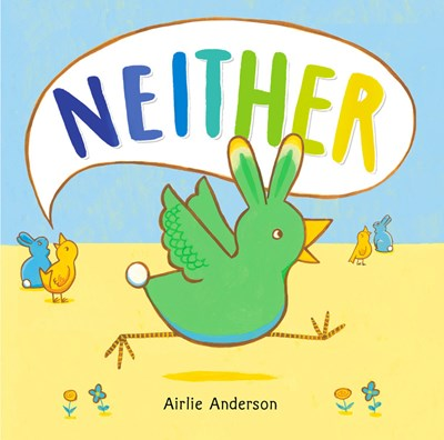 Neither by Anderson