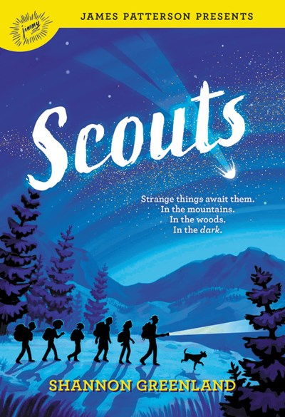 Scouts by Greenland