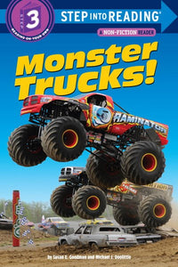 Monster Trucks! by Goodman