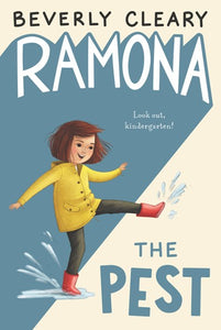 Ramona the Pest by Cleary