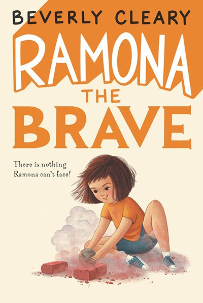 Ramona the Brave by Cleary