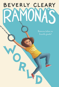 Ramona's World by Cleary