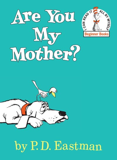 Are You My Mother? By Eastman HC