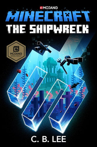 Minecraft The Shipwreck by Lee
