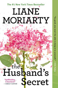 The Husband's Lies by Moriarty