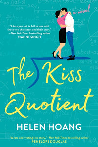 The Kiss Quotient by Hoang
