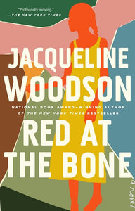 Red at the Bone by Woodson
