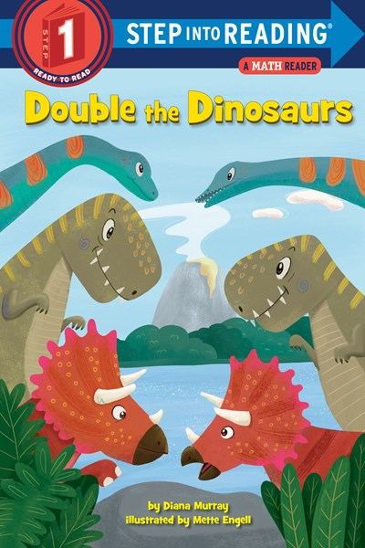 Double the Dinosaurs by Murray
