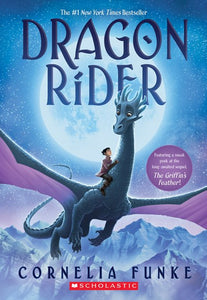 Dragon Rider by Funke