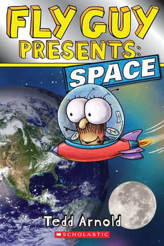 Fly Guy Presents Space by Arnold
