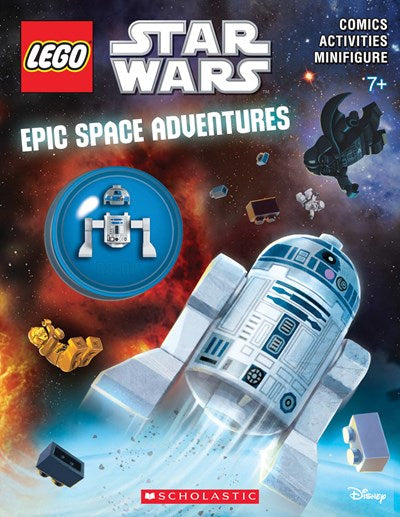 Star Wars Epic Space Adventures
