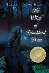 The Witch of Blackbird Pond by Speare