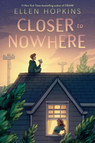 Closer to Nowhere by Hopkins