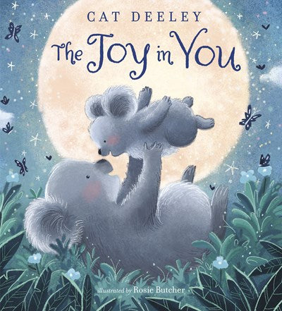 The Joy in You by Deeley