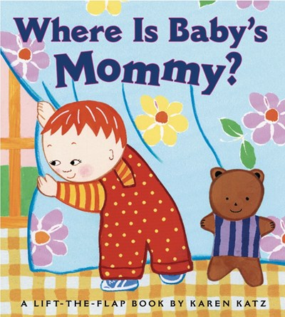 Where is Baby's Mommy by Katz