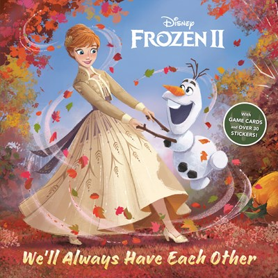Frozen II: We'll Always Have Each Other PB