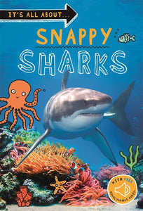 It's All About Snappy Sharks