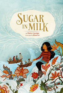 Sugar in Milk by Umrigar