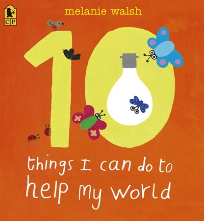 10 Things I Can Do by Walsh