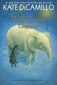 The Magician's Elephant by DiCamillo