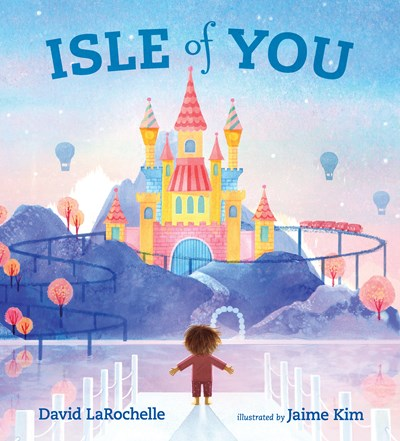 Isle of You by LaRochelle