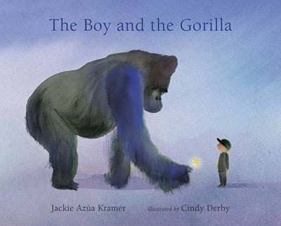 The Boy and the Gorilla by Kramer