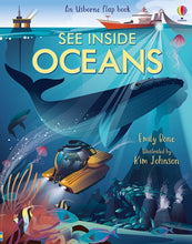 See Inside Oceans by Bone