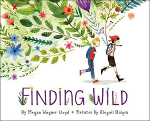 Finding Wild by Lloyd