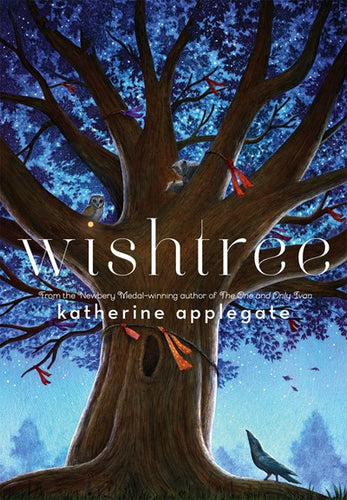 Wishtree by Applegate