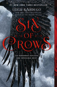 Six of Crows by Bardugo