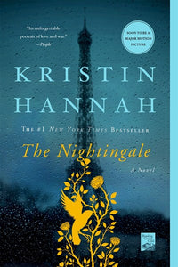 The Nightingale by Hannah