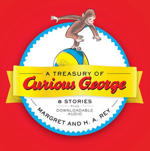 Curious George Treasury