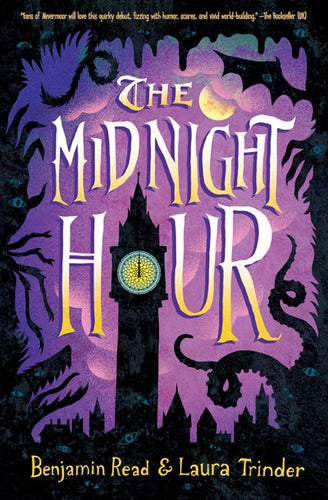 The Midnight Hour by Read