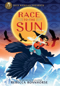 Race to the Sun by Roanhorse