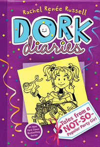 Dork Diaries Tales From a Not So Popular by Russell