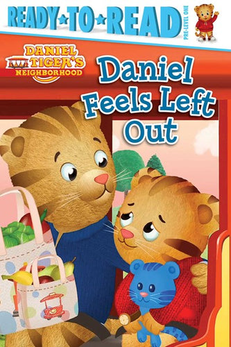 Daniel Feels Left Out