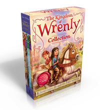 The Kingdom of Wrenly Collection by Quinn