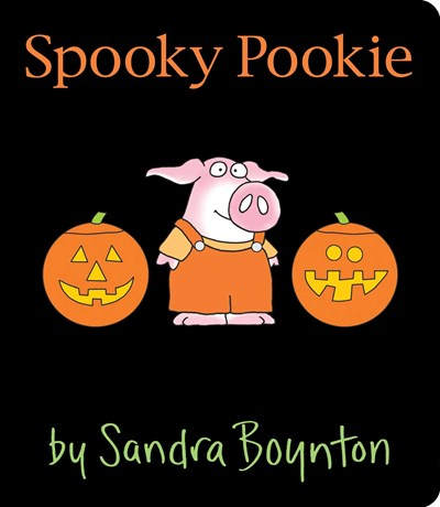 Spooky Pookie by Boynton