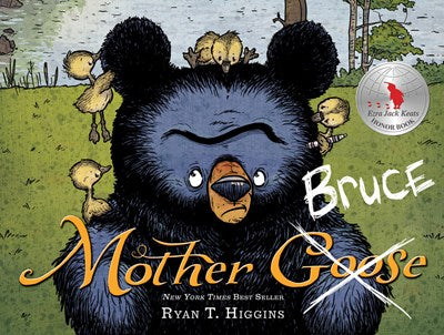 Mother Bruce by Higgins