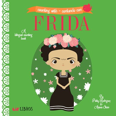Counting with Frida by Reyes