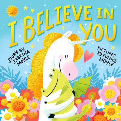 I Believe in You by Moyle