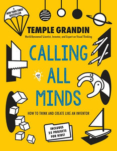 Calling All Minds by Grandin