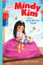 Mindy Kim (#2) and the Lunar New Year Parade by Lee