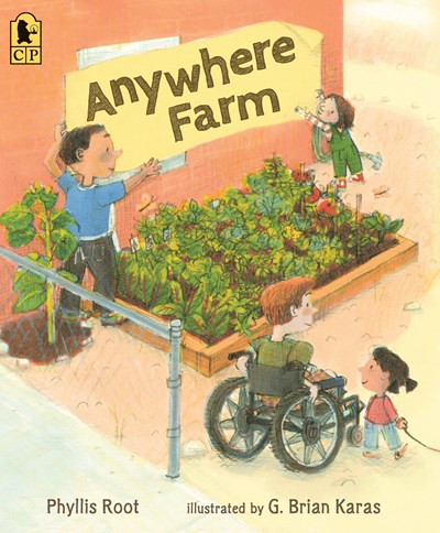 Anywhere Farm by Root PB